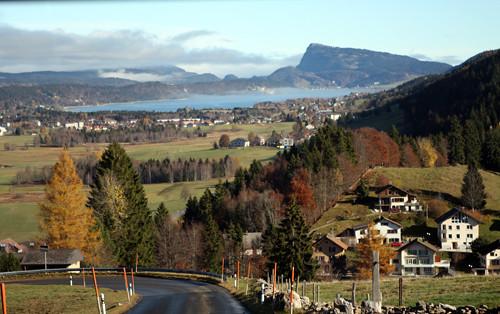 near Lausanne