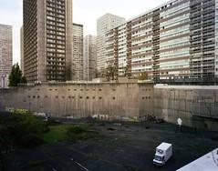 Quartier des Olympiades #6, Paris, novembre 2010