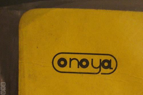 onoya logo