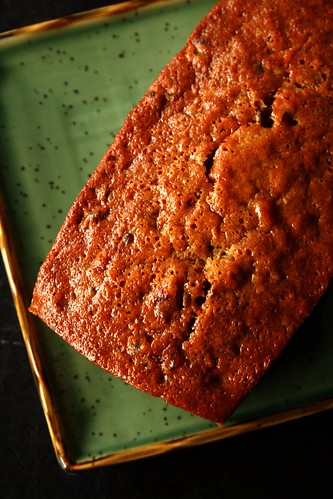 Carrot Bread from Out of Old Nova Scotia Kitchens