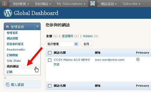 101127(1) - 「Wordpress.com實戰經驗分享」...新書《站長親授!WordPress 3.0部落格架站十堂課》的一刀未剪版<上集> ccsx-14