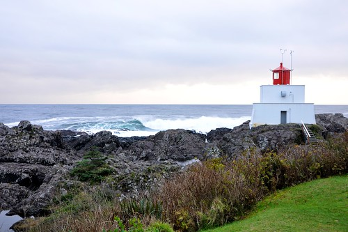 The Ucluelet Lighthouse, BC 34