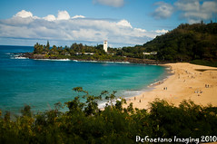 North Shore (DeGaetano Imaging) Tags: color beauty landscape hawaii nikon bright exotic tropical imaging d5000 degaetano