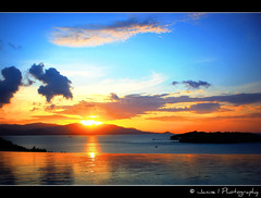 Sunset I @ Koh Samui ( Janine ) Tags: sunset sea water pool clouds canon thailand eos hotel january gimp kohsamui samui accommodation kosamui bophut picnik infinitypool 2010 suratthani 450d perfectsunsetssunrisesandskys earthasia sixsenseshideaway totallythailand sixsenseshideawaysamui asalaproperty