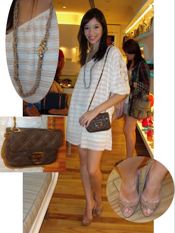 Priscilla Áfio - Meia Sola Conceito Aquecimento House Club 26/11/10
