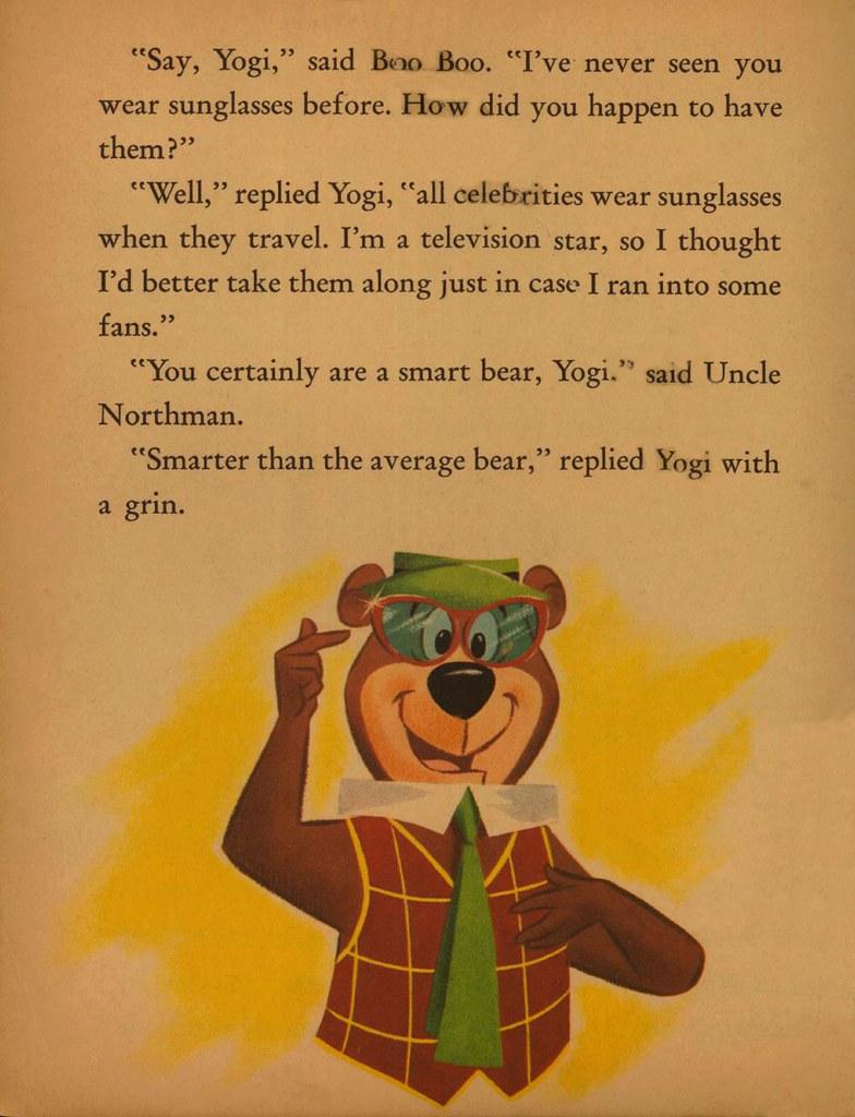 Yogi Bear - A Christmas Visit014