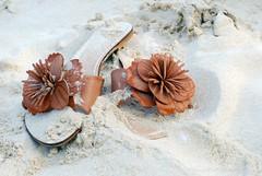 White Soft .. (Valina's Photography) Tags: bianca phuket colori thailandia viaggi vacanza sabbia caldo sandali granelli morbida nikond80