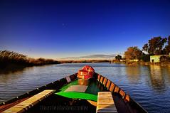 Un paseo en barca (www.tinerfophotography.com) Tags: españa valencia canal spain nikon barca paseo 2010 albufera elpalmar d5000