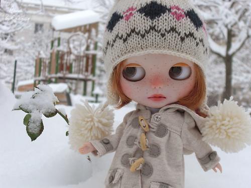Anna (PDA2E) et Ninon (NP) Sous la neige!! P.5 - Page 3 5222911171_7872e92ba3