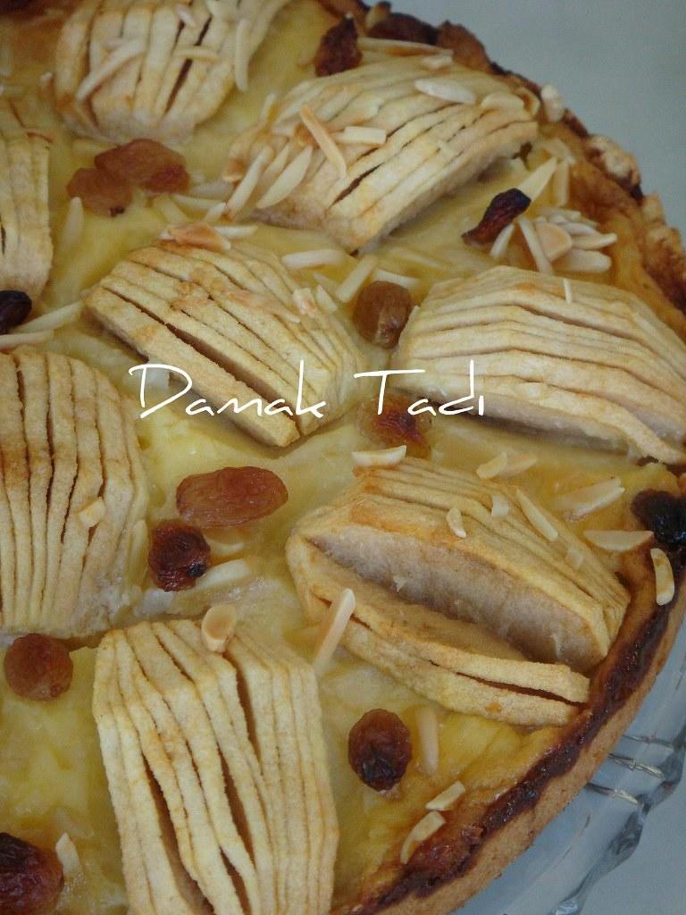 Elmalı Tart