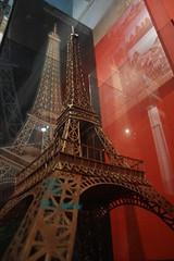 Eiffel Tower Miniature , @Taman Pintar