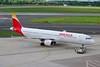 EC-JQZ A321 Iberia (corrydave) Tags: 2736 a321 iberia dusseldorf ecjqz