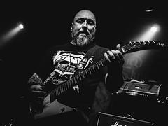 Shed the Skin-239.jpg (douglasfrench66) Tags: satanic satan evil deathmetal cleveland show ohio livemusic diy metal