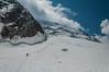 Montblanc du Tacul (faltimiras) Tags: chamonix france alps alpes montblanc tacul maudit trekking hikking alpinismo alpinism alpinisme serac gel ice hielo nieve cielo montaña montañas moutain mountains jorasses aiguille midi