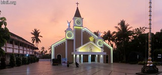 St. Pauls Church, Thaikkattussery, Thrissur - 2