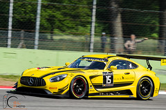 "Mercedes-AMG GT3 - Black Falcon #15 • <a style=""font-size:0.8em;"" href=""http://www.flickr.com/photos/144994865@N06/35559878781/"" target=""_blank"">View on Flickr</a>"