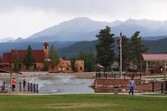 Woodland Park, Colorado (rolandmks7) Tags: sonynex5n colorado woodlandpark mountains pikespeak park manualfocus fujinon 55mm f22