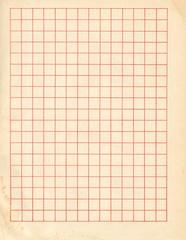 n2 cahier dessin carreau p24