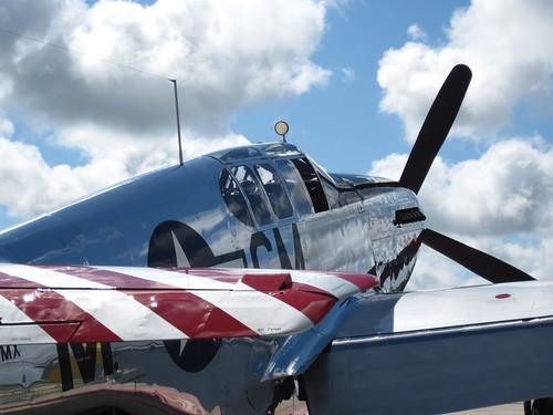 P-51 Mustang-2