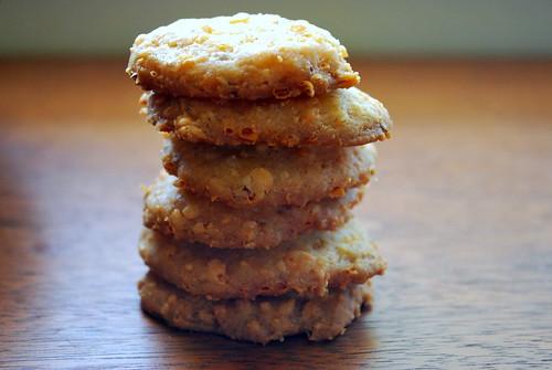 Cracker Stack