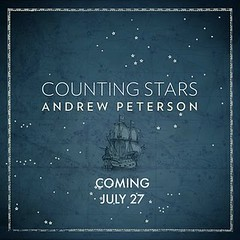 Counting Stars Now Available