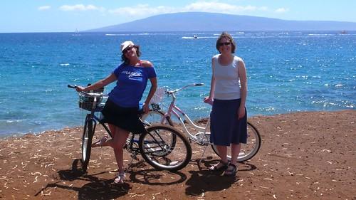Bike in Paradise