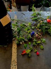 workspace (ildarabbit) Tags: seattle usa flower downtown market bunch wa bouquet pikeplace arrange