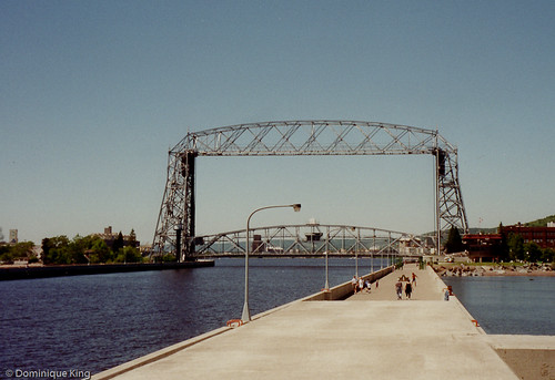 Duluth lift bridge-3