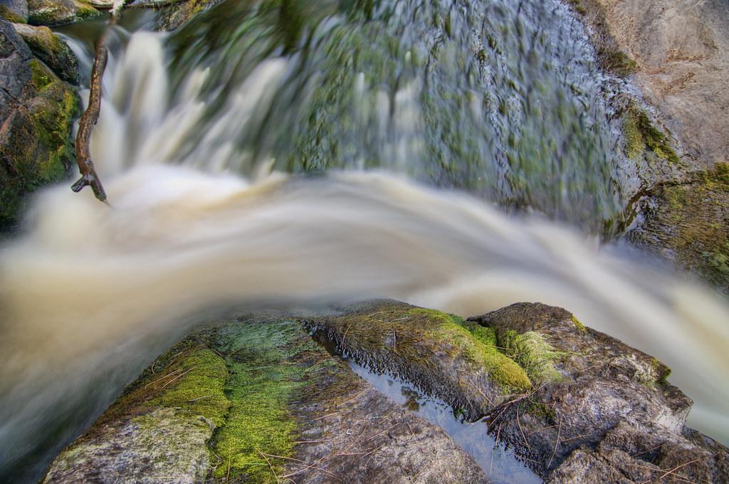 Wassi Falls Callander