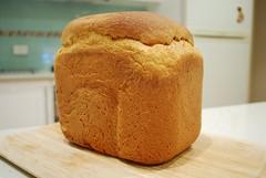 Julia's Orange Bread