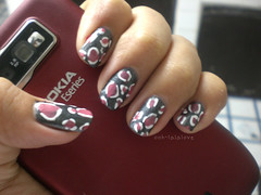 Nail Art III