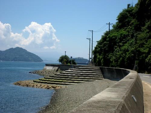 大崎上島 町の風景 写真20