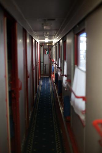 Kinesisk tog