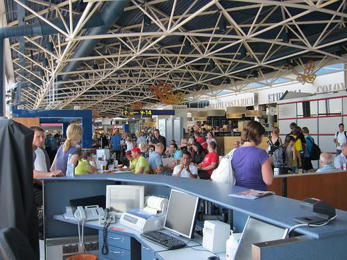 n copenhagen kastrup international airport