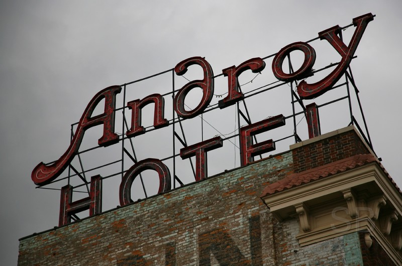 Androy Hotel