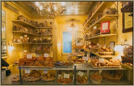 Balthazar Bakery - Reprodução
