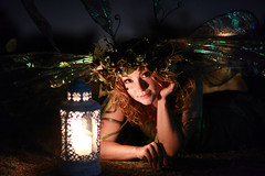 Sneak Peak 2011 Twig Calendar Candle Light Photo (gbrummett) Tags: portrait calendar fairies beauitful iso4000 twigthefairy canonef85mmf12liiusmlens canoneos5dmarkiicamera grantbrummett