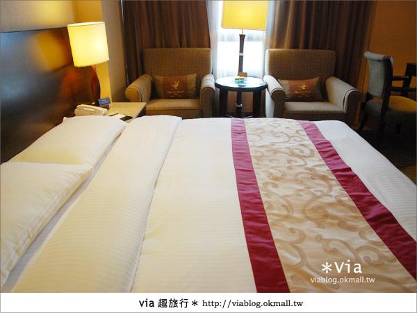 【台南住宿】我在台南遇見峇里島‧桂田酒店13