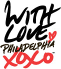 With Love,Philadelphia XOXO