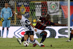 Mudingayi contra Sneijder