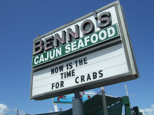 Benno's on the Beach