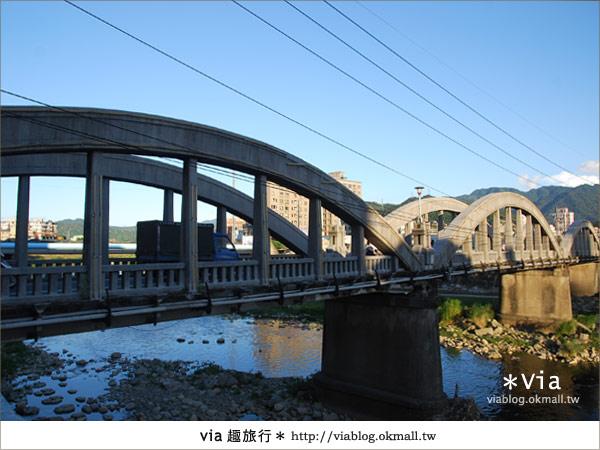 【台北景點】走入台北古味老鎮~三峽老街之旅40