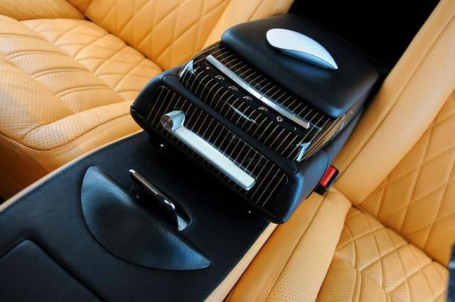 Brabus Apple supercar