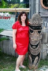 (~JENO~) Tags: family ladies girls people woman usa girl beautiful lady georgia island nikon women tybee tybeeisland norma bi d3000 photoscape nikond3000 ~jenophotos~