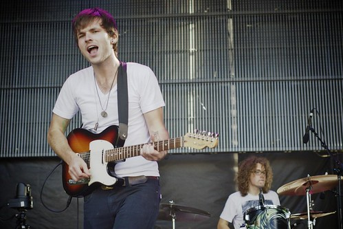 Live at Squamish 2010 - Said The Whale
