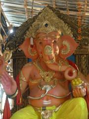Khetwadi 7 galli ganesh idol - 2010 (Rahul_shah) Tags: ganesh ganapati ganpati lalbaug ganeshotsav ganeshvisarjan ganeshutsav gajanan ganraj ganeshfestival2010 ganeshvisarjan2010 mumbaiganeshutsav