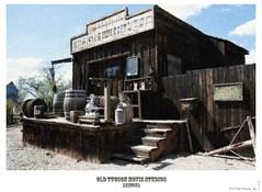 Freight Depot (MikesPics4U2) Tags: arizona cowboy tucson western johnwayne moviestudio