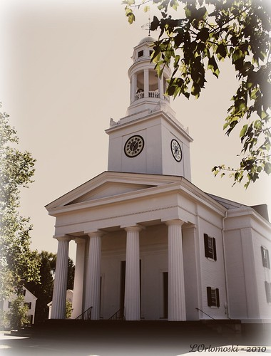 First Parish Church of Concord