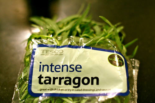 """intense"" tarragon © dan and tuesday"