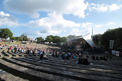 Amphitheatre Loreley